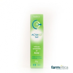 ACNAID GEL ANTIIMPERFECCIONES 30 g