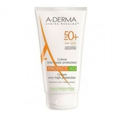ADERMA CREMA PROTECCION SPF50+ 40ml