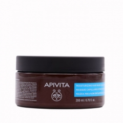 APIVITA MASCARILLA ACIDO HIALURONICO 200 ml