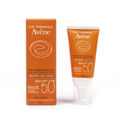 AVENE CREMA COLOR 50+ 50 ml oferta