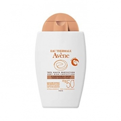 AVENE FLUIDO MINERAL CON COLOR SPF 50+ 40ml