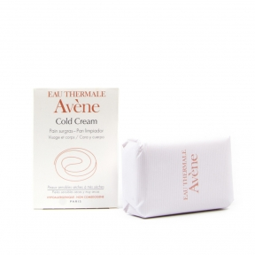 AVENE PAN COLD CREAM 100 g