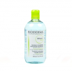 BIODERMA SEBIUM H2O 500 ml