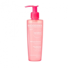 BIODERMA SENSIBIO GEL MOUSSANT 200 ml