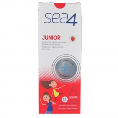 BLUE SEA SEA4 COLUTORIO JUNIOR 500 ml
