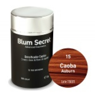 BLUM SECRET CAOBA 12 g