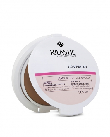 CUMLAUDE COVERLAB COMP. OIL FREE 01 NATURAL 10 g