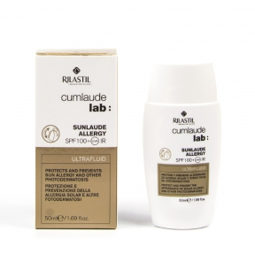 CUMLAUDE SUNLAUDE ALLERGY SPF100 50 ml