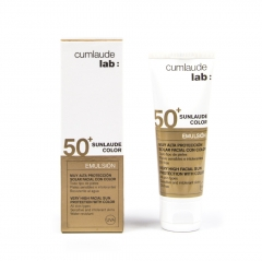 CUMLAUDE SUNLAUDE EMULSION COLOR 50 mlofert