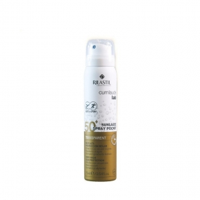 CUMLAUDE SUNLAUDE SPRAY POCKET SPF50 75 ml