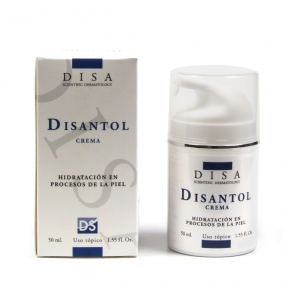 DISA DISANTOL CREMA 50 ml