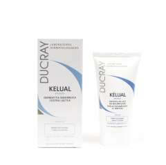 DUCRAY KELUAL EMULSION 50 ml