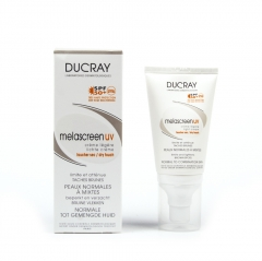 DUCRAY MELASCREEN EMULSION SPF50 30 ml