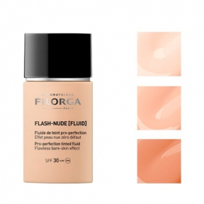 FILORGA MAQUILLAJE FLASH-NUDE FLUID 02 SPF30 30ml