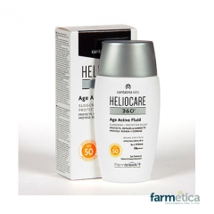 HELIOCARE 360 AGE ACTIVE FLUID SPF50  50 ml
