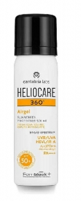 HELIOCARE 360 AIRGEL FACIAL 60 ml