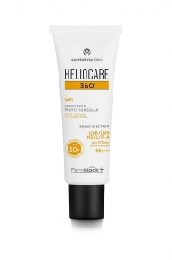 HELIOCARE 360 GEL 50 ml