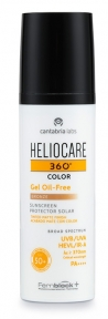 HELIOCARE 360 GEL OIL FREE 50+ BRONZE 50ml