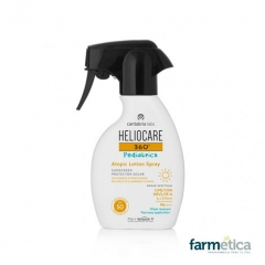 HELIOCARE 360 PEDIATRICO ATOPIC LOTION SPRAY 250ml