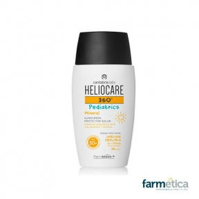 HELIOCARE 360 PEDIATRICS MINERAL SPF50+ 50ml