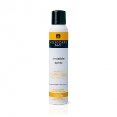 HELIOCARE 360 SPRAY INVISIBLE CORPORALSPF50+ 200ml