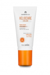 HELIOCARE GELCREMA COLOR LIGHT SPF50 50 ml