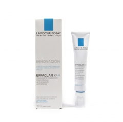 LA ROCHE EFFACLAR K EMULSION 30 ml