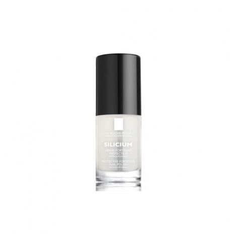 LA ROCHE SILICIUM UÑAS COLOR 01 MAT 6 ml