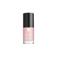 LA ROCHE SILICIUM UÑAS COLOR 02 ROSE 6 ml