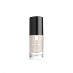 LA ROCHE SILICIUM UÑAS COLOR 03 BEIGE 6 ml