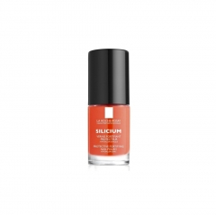 LA ROCHE SILICIUM UÑAS COLOR 12 CORAIL 6 ml