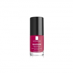 LA ROCHE SILICIUM UÑAS COLOR 18 ROSE 6 ml