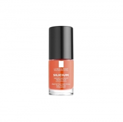 LA ROCHE SILICIUM UÑAS COLOR 22 ROUGE CO 6 ml