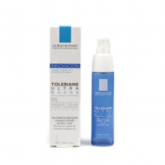 LA ROCHE TOLERIANE SENSITIVE ULTRA NOCHE 40 ml