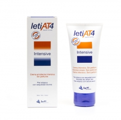 LETI AT4 INTENSIVE CREMA HIDRATANTE 100 ml