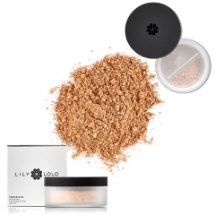 LILY LOLO BASE MINERAL SPF 15 COFFE BEAN 10 g