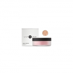 LILY LOLO COLORETE MINERAL JUICY PEACH 3 g