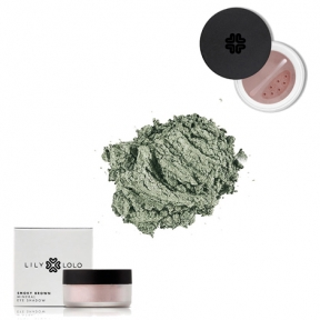 LILY LOLO SOMBRA MINERAL GREEN OPAL 2,5 g