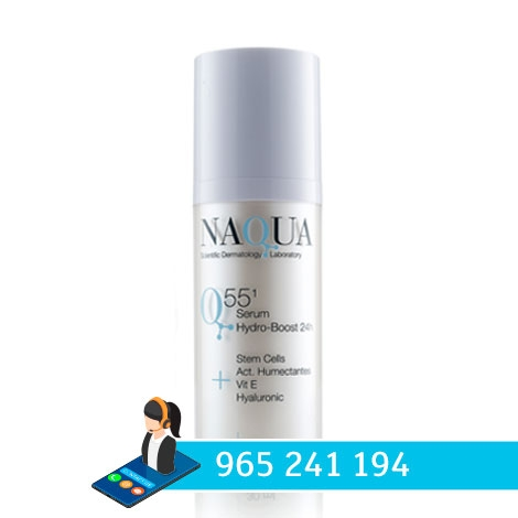 NAQUA Q55-1 SERUM 30 ml