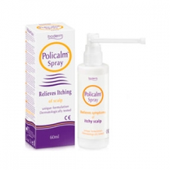 OLYAN POLICALM SPRAY 60 ml
