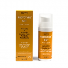 OLYAN PROTOTYPE FACE SPF50+ 50 ml