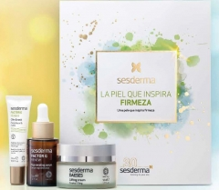 PROMOCION SESDERMA FACTOR G SERUM+OVALO+DAESES CRE