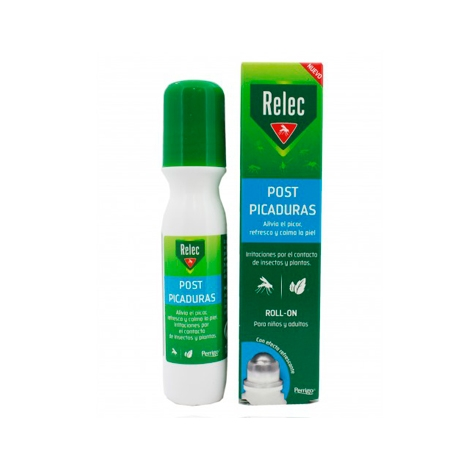RELEC ROLL-ON POST PICADURAS 15 ml