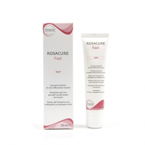 ROSACURE FAST ANTIRROJECES 30 ml