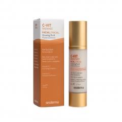 SESDERMA C VIT RADIANCE FLUIDO LUMINOSO 50 ml