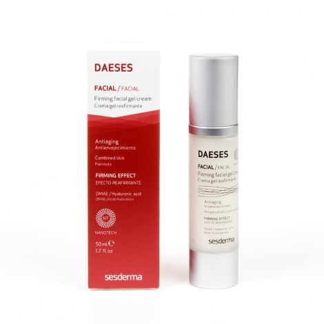 SESDERMA DAESES GEL CREMA REAFIRMANTE 50 ml