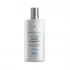 SKIN CEUTICALS SHEER MINERAL UV DEF