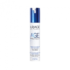 URIAGE AGE PROTECT C NOCHE DETOX MULTIACCION 40ml