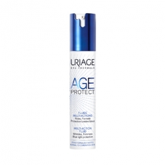 URIAGE AGE PROTECT FLUIDO MULTIACCION 40 ml