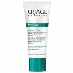 URIAGE HYSEAC 3 REGULADORA 40 ml